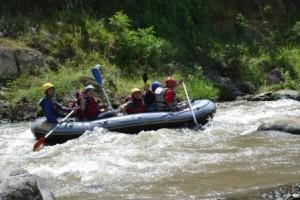 kasembon rafting Dealer Honda di kaembon rafting