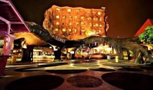 Hotel Pohon Inn - Kota Wisata Batu