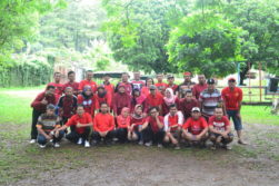 Ayo Wisata Outbound Malang