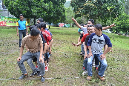 TEMPAT OUTBOUND MALANG