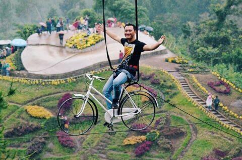 Wisata Yang Ada di Outbound Malang