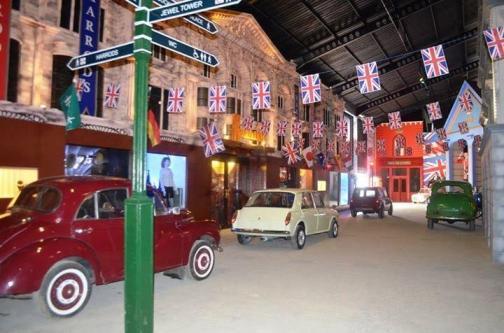 Wisata Outbound Malang Ke Museum Angkut