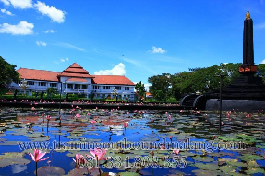Liburan Anti Mainstream di Kota Malang