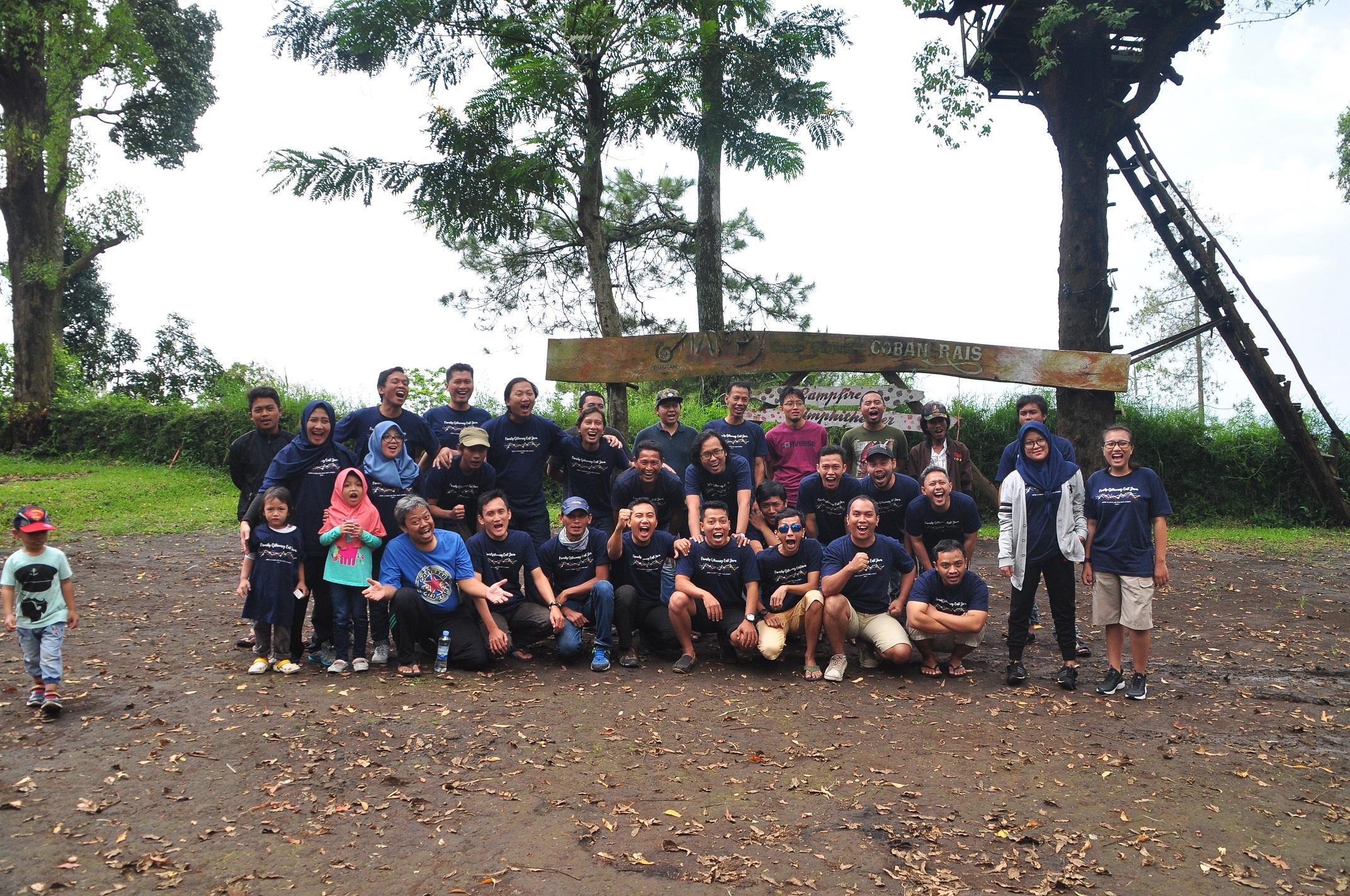 Tempat Terbaik untuk Berekreasi di Malang